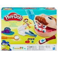 Hasbro Play-Doh Мистер Зубастик (B5520)