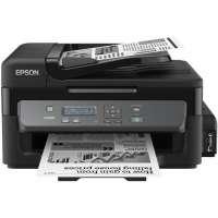 Printer Epson M200 All-inOne A4 B&W (CНПЧ)