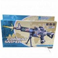 автомат Сombat Sniper E8976