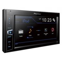Автомобильная магнитола Pioneer car stereo MVH-AV175 (MVH-AV175)