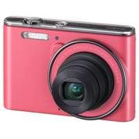 Фотоаппарат Casio EX-J10(Rose)