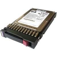 Внутренний жесткий диск HP 600GB 6G SAS 15K rpm LFF (3.5-inch)
