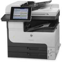 Printer HP LaserJet Enterprise 700 MFP M725dn Printer A3 (CF066A)