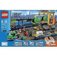 KONSTRUKTOR LEGO City (60052)