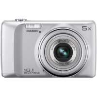 Фотоаппарат Casio QV-R300 (silver)