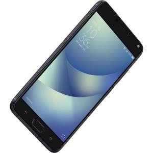 Смартфон Asus Zenfone  4 Max Black (ZC554KL)
