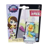 Персонаж Hasbro Littlest Pet Shop Зверюшка (A8228)