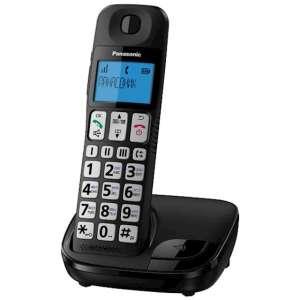 Домашний телефон Panasonic KX-TGE110UCB