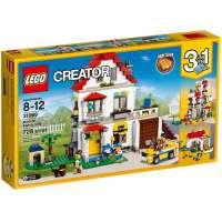 КОНСТРУКТОР LEGO Friends Дом дружбы (41340)