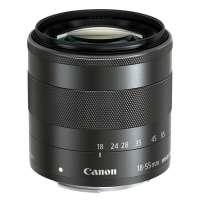 Фотообъектив CANON-18-55