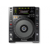 PLAYER DJ Pioneer COMPACT DISC PLAYER CDJ-850-K (CDJ-850-K)