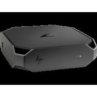 Рабочая станция HP Z2 Mini G3 Workstation (1CC60EA)