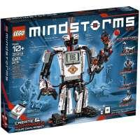 КОНСТРУКТОР LEGO MINDSTORMS LEGO® MINDSTORMS® EV3 (31313)