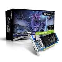 Видеокарта SPARKLE GT610 2GB 64bit