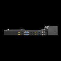 Laptoplar üçün Docking Station Lenovo ThinkPad Basic Docking Station (40AG0090EU)