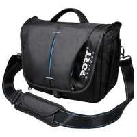 Сумка для фотоаппарата Port Designs HELSINKI SLR bag Black (400326)