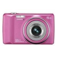 Foto kamera Casio QV-R300 (rose)