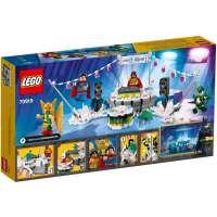 КОНСТРУКТОР LEGO Batman Movie Вечеринка Лиги Справедливости (70919)