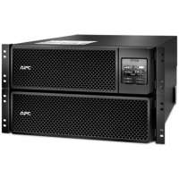 UPS APC Smart-UPS SRT 8000VA RM 230V (SRT8KRMXLI)