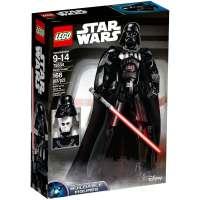 КОНСТРУКТОР LEGO Constraction Star Wa Дарт Вейдер (75534)