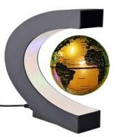 Антигравитационный глобус