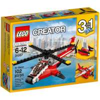 KONSTRUKTOR LEGO Creator (31057)