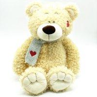 мягкая игрушка Funny Toys Мишка G01W3289