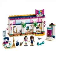 Конструктор Lego Andreas Accessories Store (41344)