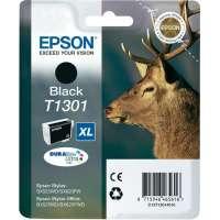 Картридж Epson I/C B42WD new Black (C13T13014012)