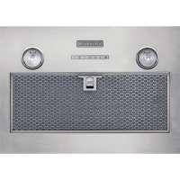 Aspiratorlar KitchenAid KEBES 60010 (Silver)