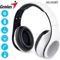 Беспроводные наушники Genius Bluetooth headset (HS-935BT)