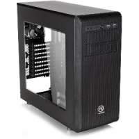 Компьютерный корпус Thermaltake Core V31/Black/Win/SECC (CA-1C8-00M1WN-00)