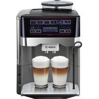 Кофемашина Bosch TES60523RW (Gray)