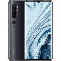 Смартфон Xiaomi Mi Note 10 Pro / 256GB (Black)