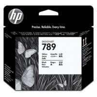 Струйный картридж HP № 789 CH612A (Желтый / черный)