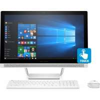 Моноблок HP Pavilion All-in-One PC 24-r019ur 23.8