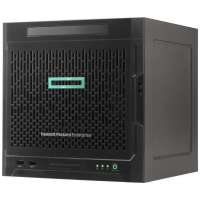 Server HPE ProLiant MicroServer Gen10 (873830-421)