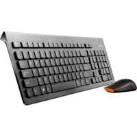 Клавиатура и мышь Lenovo 500 Wireless Combo Keyboard & Mouse-RU (GX30N71807)
