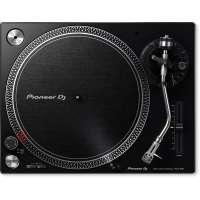 Проигрыватель винила Pioneer PLX-500-K, DM-40 (PLX500DM-PACK)