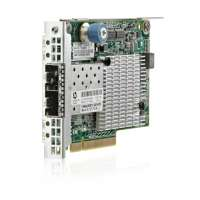 АДАПТЕР HPE Ethernet 10Gb 2-port 530FLR-SFP+ Adapter (647581-B21)