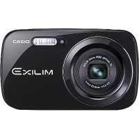 Фотоаппарат Casio EX-N1 (black)