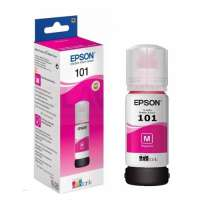 Краска для принтеров с (СНПЧ) Epson EcoTank 101 MA Ink Bottle (C13T03V34A)