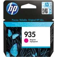 Струйный картридж HP № 935 C2P21AE (Пурпурный)