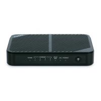 Wi-Fi ADSL2+ Modem  ZyXEL P660HTN EE ADSL2+ 4UTP 10 / 100Mbps, RJ11, 802.11b / g / n, 300Mbps (P660HTN EE)