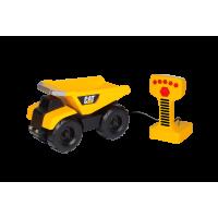 Oyuncaq Big Builder™ L&S Remote Machines - 4 Asstd(36620)