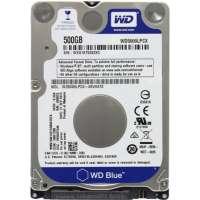 Внутренний HDD WD 2.5'' 500GB SATA 2 (WD5000LPCX)
