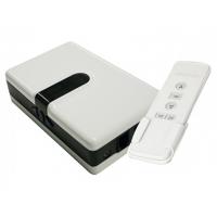 Pult DRAPER RF Remote Control Kit, with euro plug (inc. Euroscreen control box) (210760)