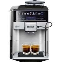 Кофемашина Bosch TIS65621RW / Vero Barista 600 (Silver)