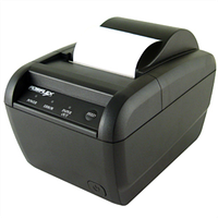 POS принтер Posiflex PP-8800U-B USB (PP-8800U-B)