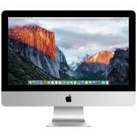 Monoblok Apple iMAC: 21.5-inch iMac with Retina 4K display: 3.4GHz quad-core Intel Core i5 (MNE02RU/A)